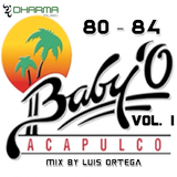 Baby'O  80 - 84   Mix BY Luis Ortega