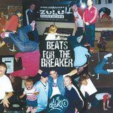 BEATS FOR THE BREAKER VOL 1 (2001)