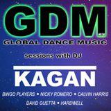 #038 - Global Dance Music: GDM