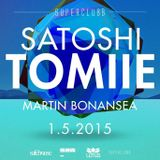martin bonansea @lotus club rosario satoshi tomiie 1 mayo 2015
