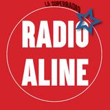 [SAM 15 SEPT 2018] RADIO ALINE 93 FM - SKYLEGEND programme Radio ALINE - (SKY ROCK 1988)