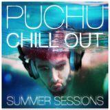 Maximiliano Puchulutegui - CHILL OUT summer session (March 2016)