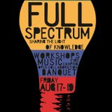@ Full Spectrum (Aug 2012)