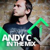 Innovation In The Dam 2009 - Andy C In The Mix