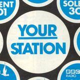 Beat n Track Rock Show BBC Radio Solent 7 February 1976