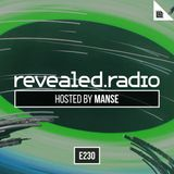 Revealed Radio 230 - Manse