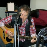 Russell Hill's Country Music Show on 93.7 Express FM feat. Robin Bibi. 21st October 2012