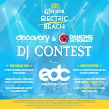 Matt Miller Discovery Project - Corona Electric Beach EDC Orlando 2017