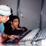 DJ Vibe @ Dancefloor 03-10-2003