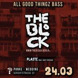 Bass from The Block (@ Panke Berlin)