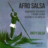 Afro Salsa by Dirty Salsa
