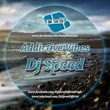 Dj Speed - Addictive Vibes @ Radio Deep (19.09.2015)