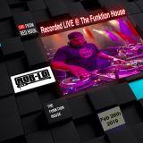 DJ Rob-Lo Live Set Recorded Feb 26, 2019 @ The Funktion House #livefromredhook