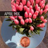 #TheRoomPlayList - APRIL MIX #1