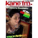 DubTastic Music - Reggae Frequency - Eclectic Development on Kane FM Friday 22nd Feb 2019