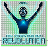 Revolution - NYE 2014 Los Angeles, California