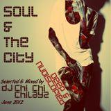 Soul & The City (Deep & NuDiscofied City)