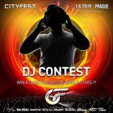 CityFest 2019 - Thomas Verden - DJ Contest