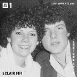 Eclair Fifi - 4th January 2018