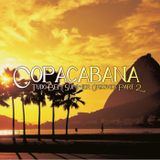 CALIFORNIA WITH LOVE Copacabana Tudo Bem Summer Grooves By DiMano & David Lucarotti Vol 2