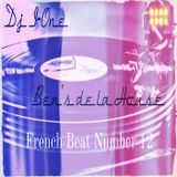 French Beat Number 12 by Deejay I-One/Ben's de la House