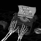 Grunt Free Press Podcast Episode 189