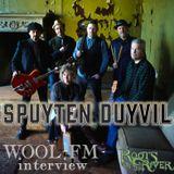 Spuyten Duyvil: WOOL-FM interview