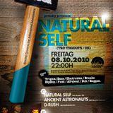 "Natural Self - ""The UPROCK! Mix"""