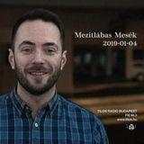 Mezítlábas Mesék · Tilos Rádió · 2019·01·04