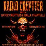 RADIO CREPTTER 5-1-13