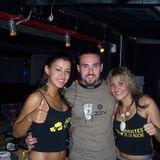 SANTI DJ presenta RETURN OF NIGHT SECRET (Octubre 2004