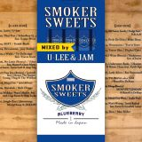 Smoker Sweets 1 -Blueberry- / Mixed By U-Lee & Jam