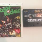 Easy Rider - mixtape from Nora Hoehle, 2002