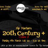 20th Century Plus on Phonic FM - Show 11