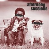 Afternoon Sessions 23 Special Guest. Apeabe Productions