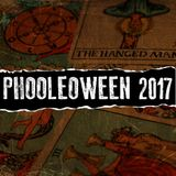 Phoole and the Gang  |  Show 207  |  Phooleoween 2017!  |  on TheChewb.com  |  10 Nov 2017