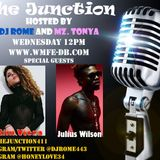 Junction #19 with Kim Viera and Julius Wilson Interview