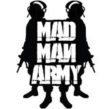 Nakedbeatz meets Madman Army on Nakedbeatz Radio