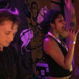 Alpha Steppa & Sista Awa at DubYard, LB27 Reggae Camp 2017