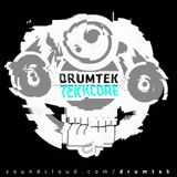 Drumtek Tekkcore - Frenchcore Winter Podcast Assault (2k17)