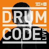 DCR303 - Drumcode Radio Live - Reset Robot Studio Mix