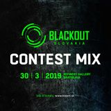 Blackout Slovakia Dj Contest Dissent