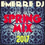 SPRING MIX 2017 (EMERRE DJ)
