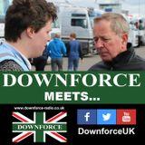 Downforce Meets...Frankie Wainman Jnr