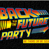 Back To The Future House (Summer Party Mix)