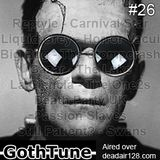 Gothtune podcast-26 - 2014