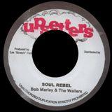 Soul Rebels MIX