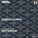 Groove Infected | Suspicious Minds | Mr Flip Calvi