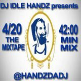420 The Mixtape