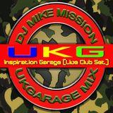 Inspiration Garage (Live Club Set)